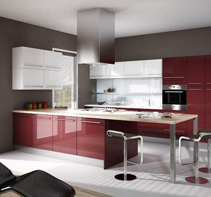 jpo cuisines electromenagers nos produits. Black Bedroom Furniture Sets. Home Design Ideas